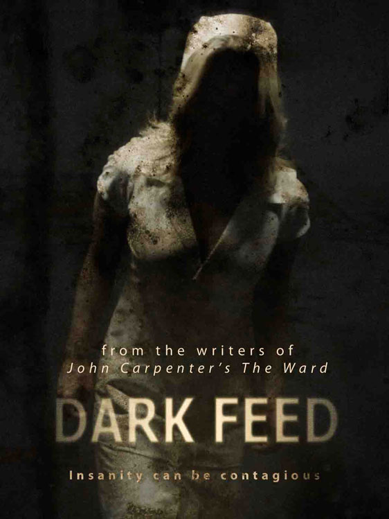 Dark Feed Poster #1