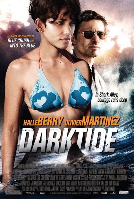Dark Tide Poster #2
