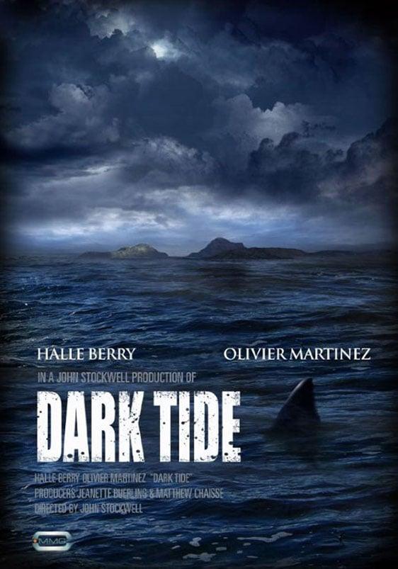 Dark Tide Poster #1