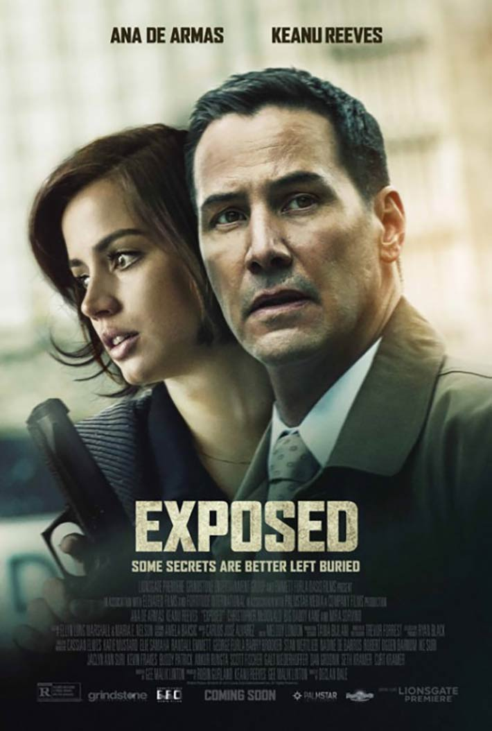Exposed Poster #3