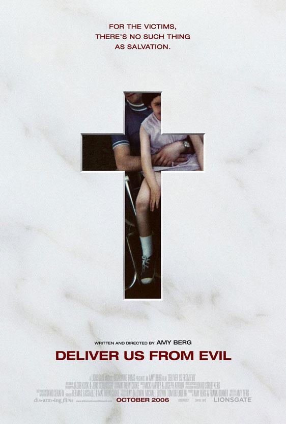 Deliver Us from Evil Poster #1