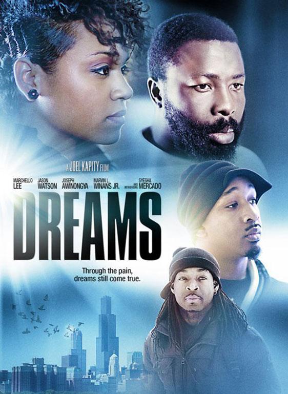 Dreams Poster #1