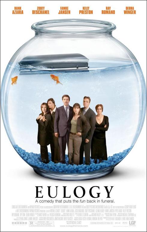 Eulogy Poster #1