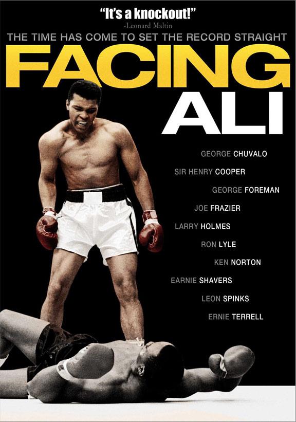 Facing Ali Poster #1