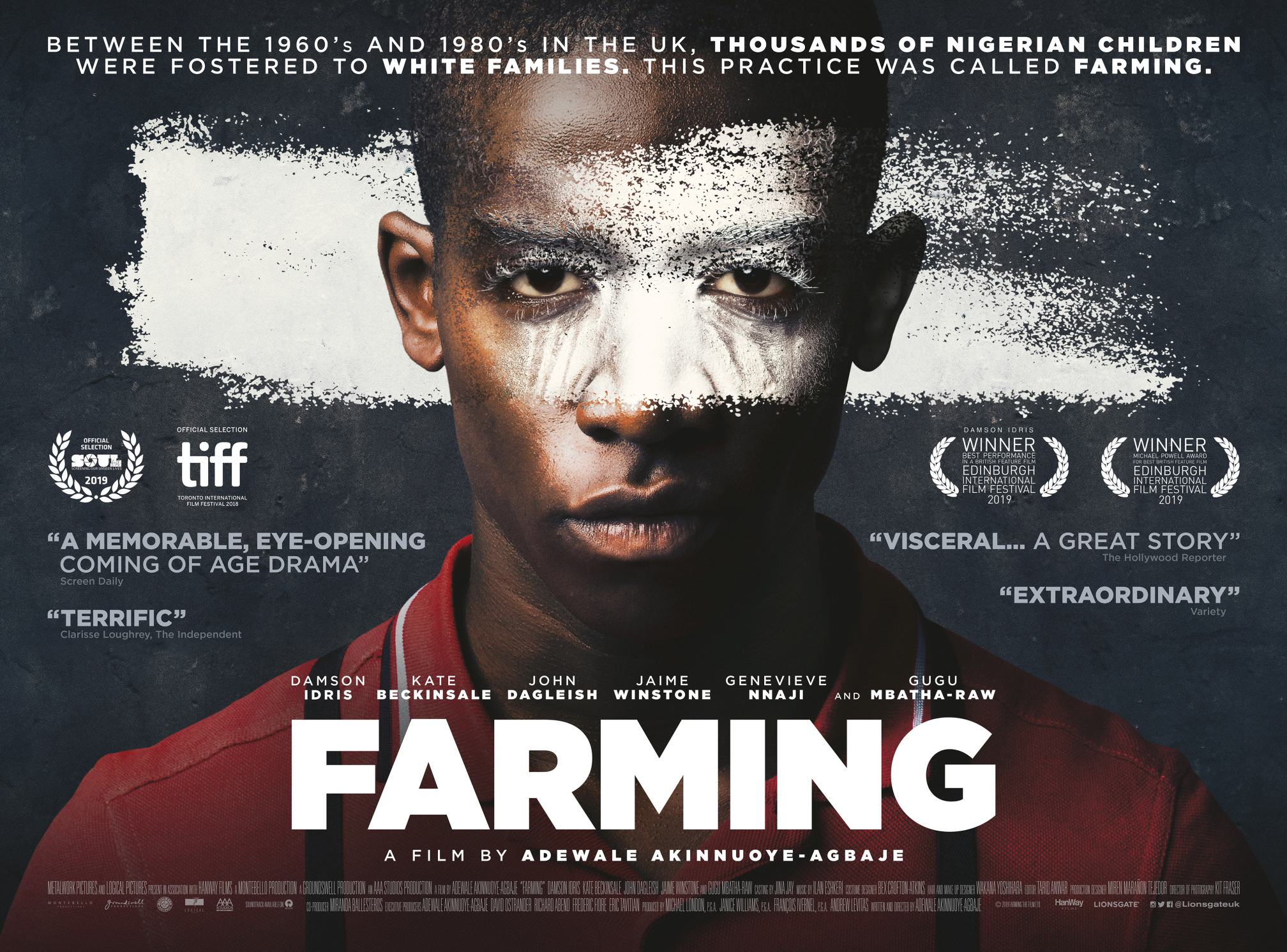 Farming Poster #1