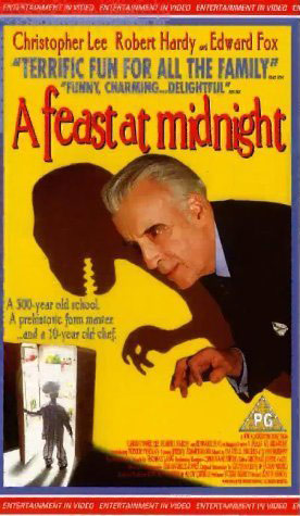 A Feast at Midnight Poster #1