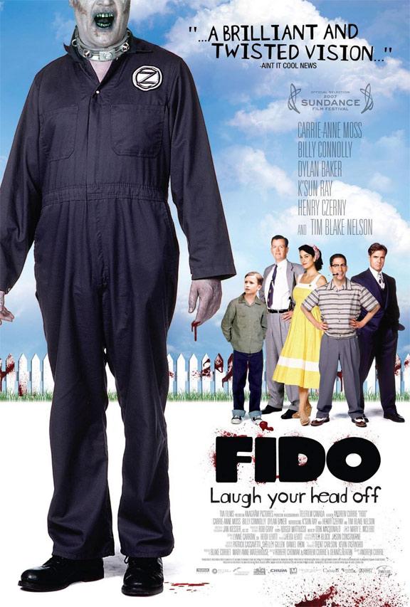 Fido Poster #2