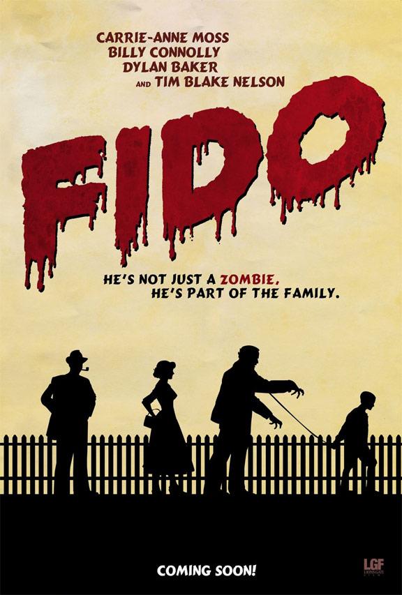 Fido Poster #3