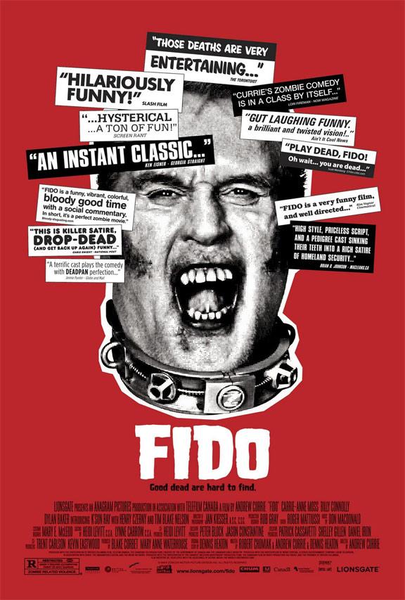 Fido Poster #1