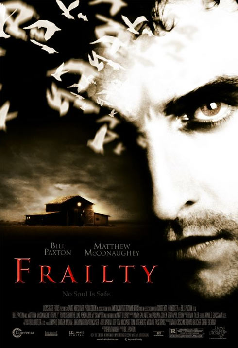 Frailty Poster #1