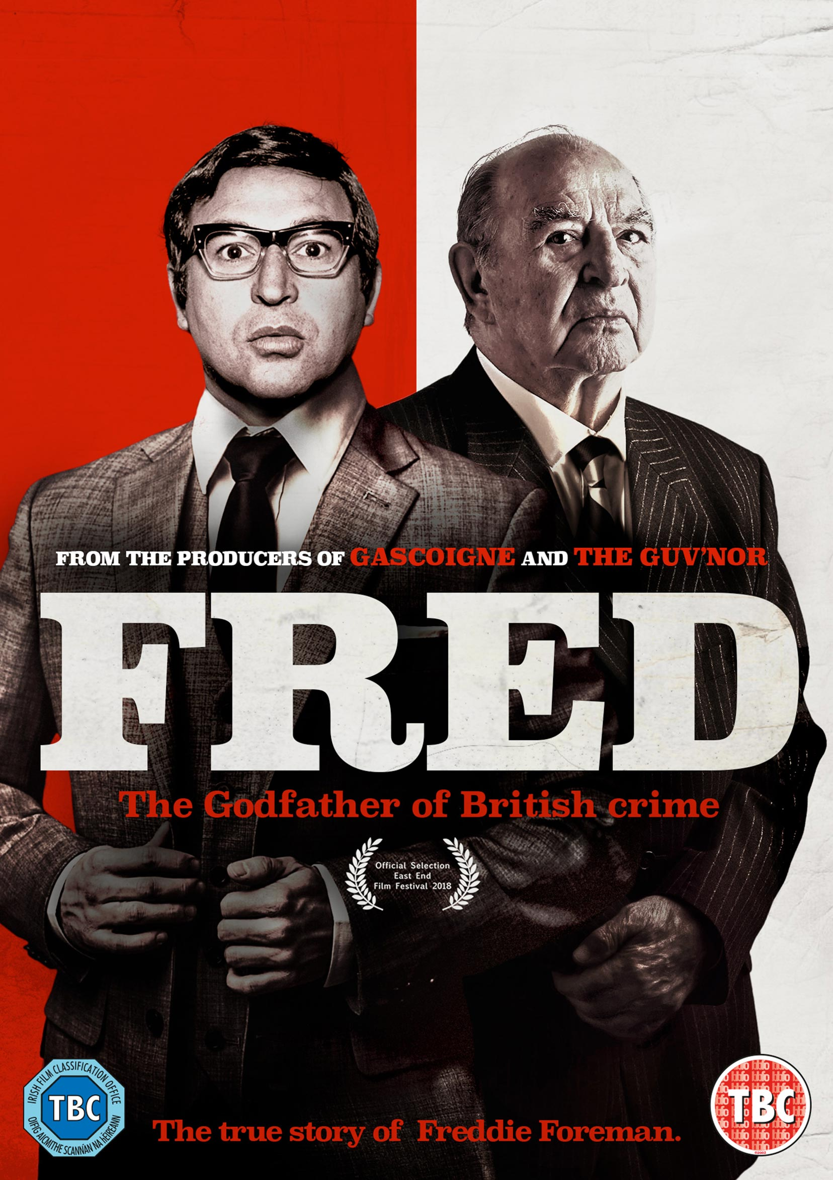 Fred Poster #1