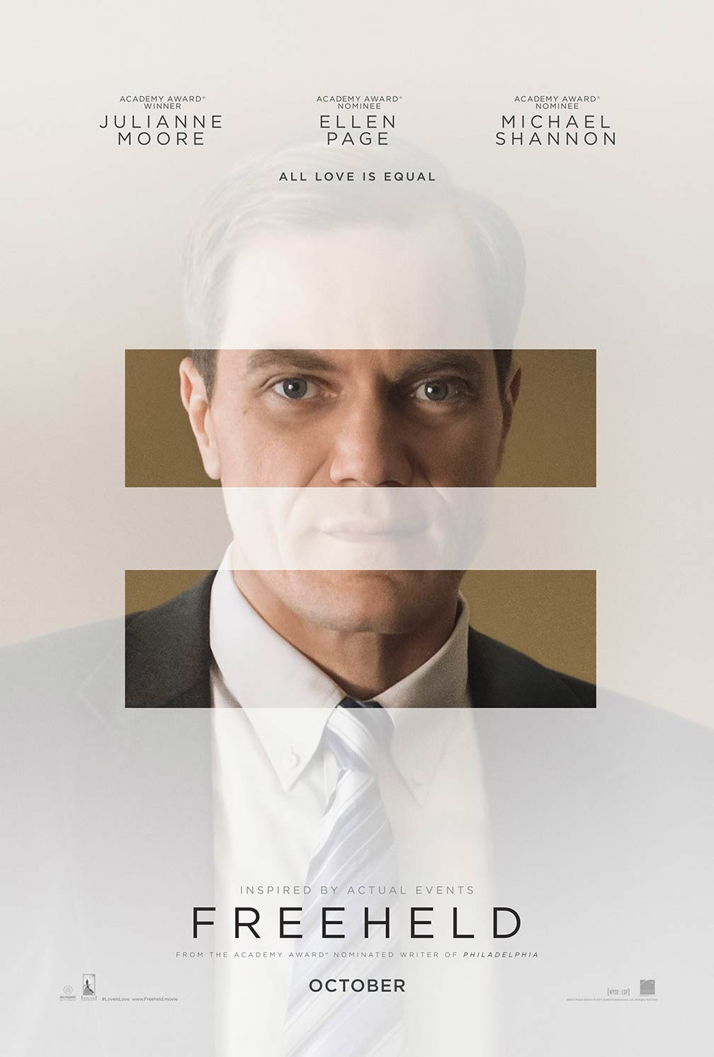 Freeheld Poster #3