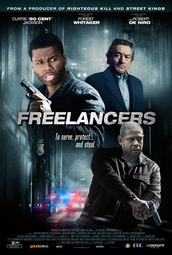 Freelancers Poster #1