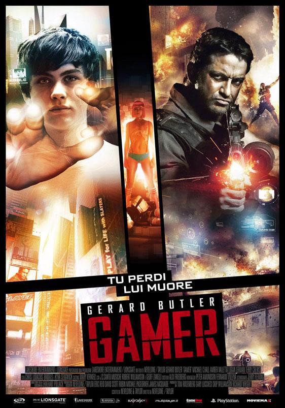 Gamer Poster #8