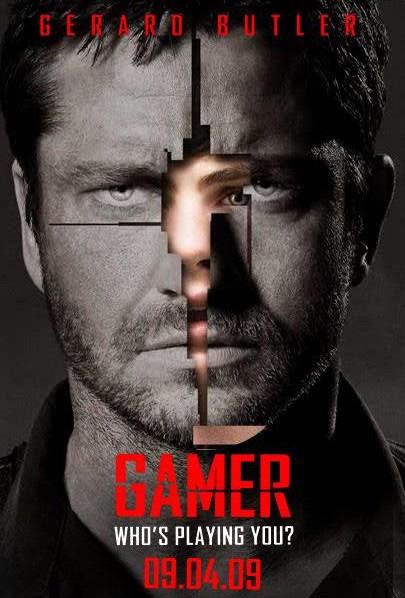 Gamer Poster #1