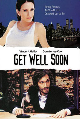Get Well Soon Poster #1
