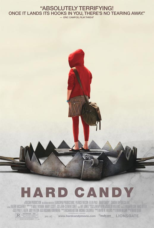 Hard Candy Poster #1