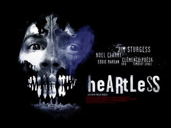 Heartless Poster #3