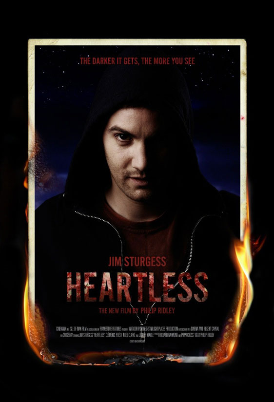 Heartless Poster #1