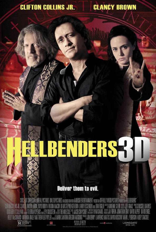 Hellbenders Poster #1