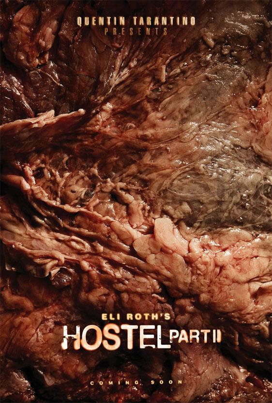 Hostel: Part II Poster #5