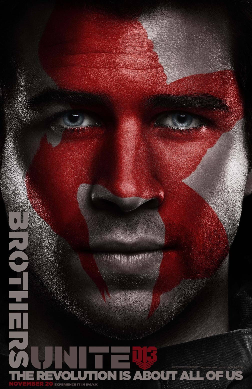 The Hunger Games: Mockingjay - Part 2 Poster #10