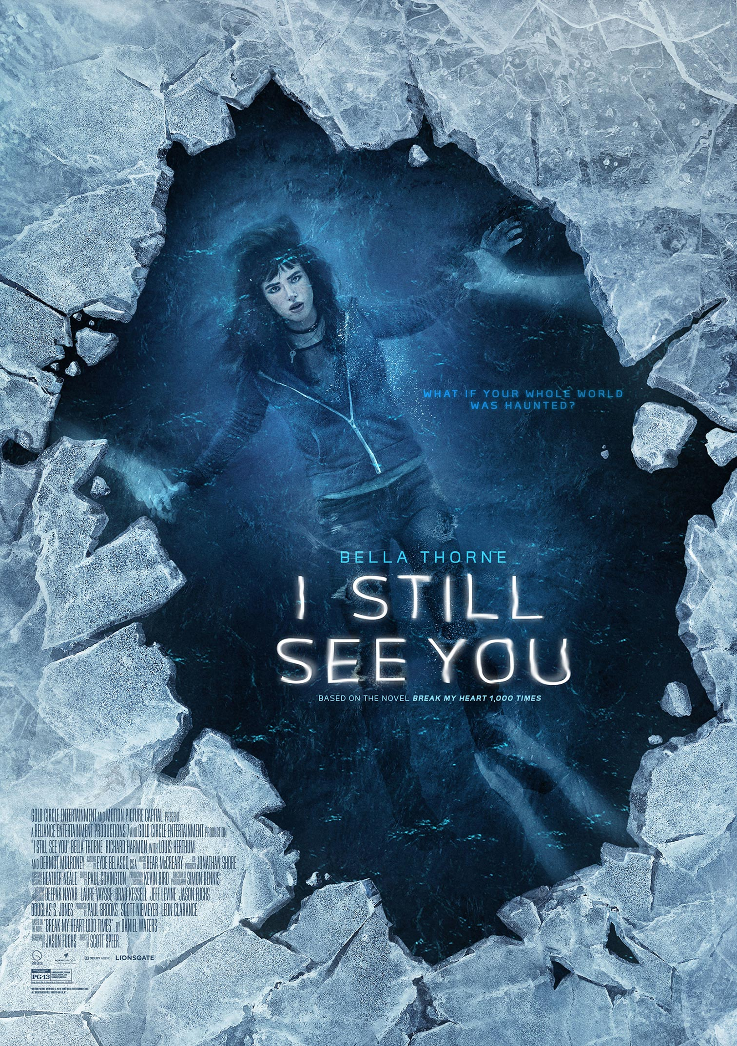 I Still See You Poster #2