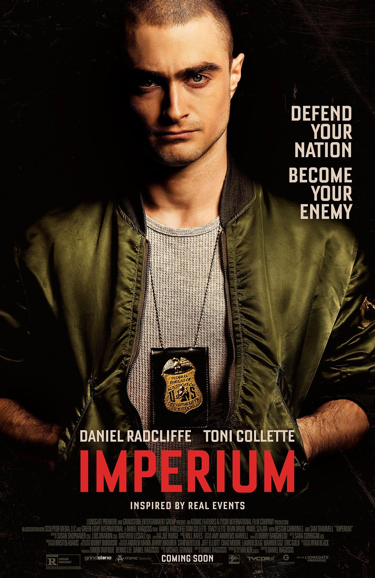 Imperium Poster #1