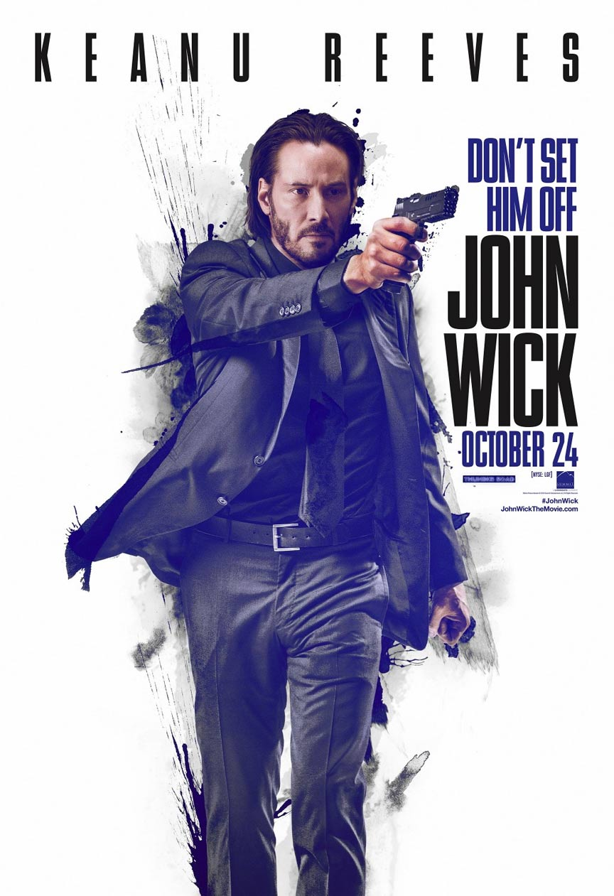 John Wick Poster #2