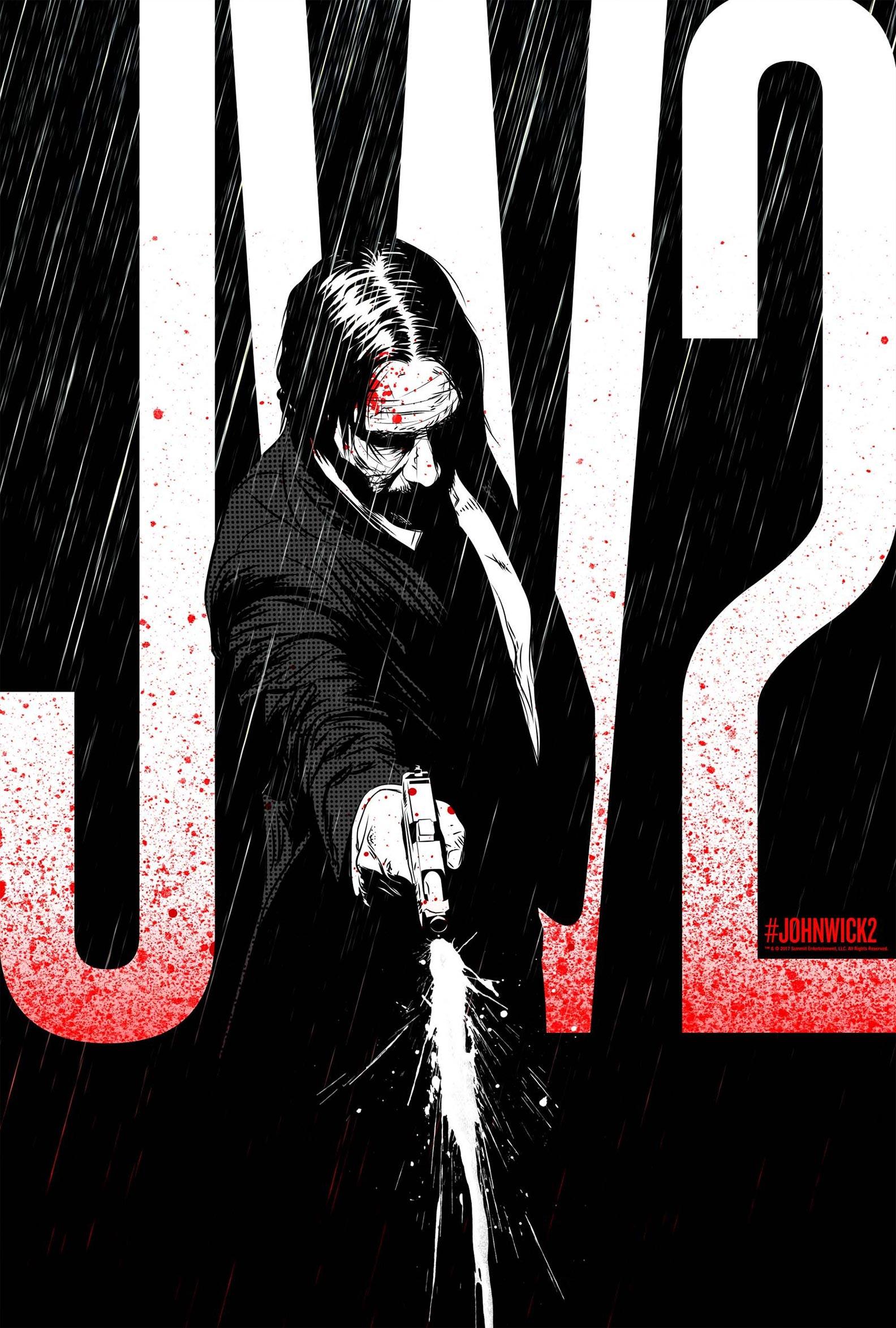 John Wick: Chapter 2 Poster #15
