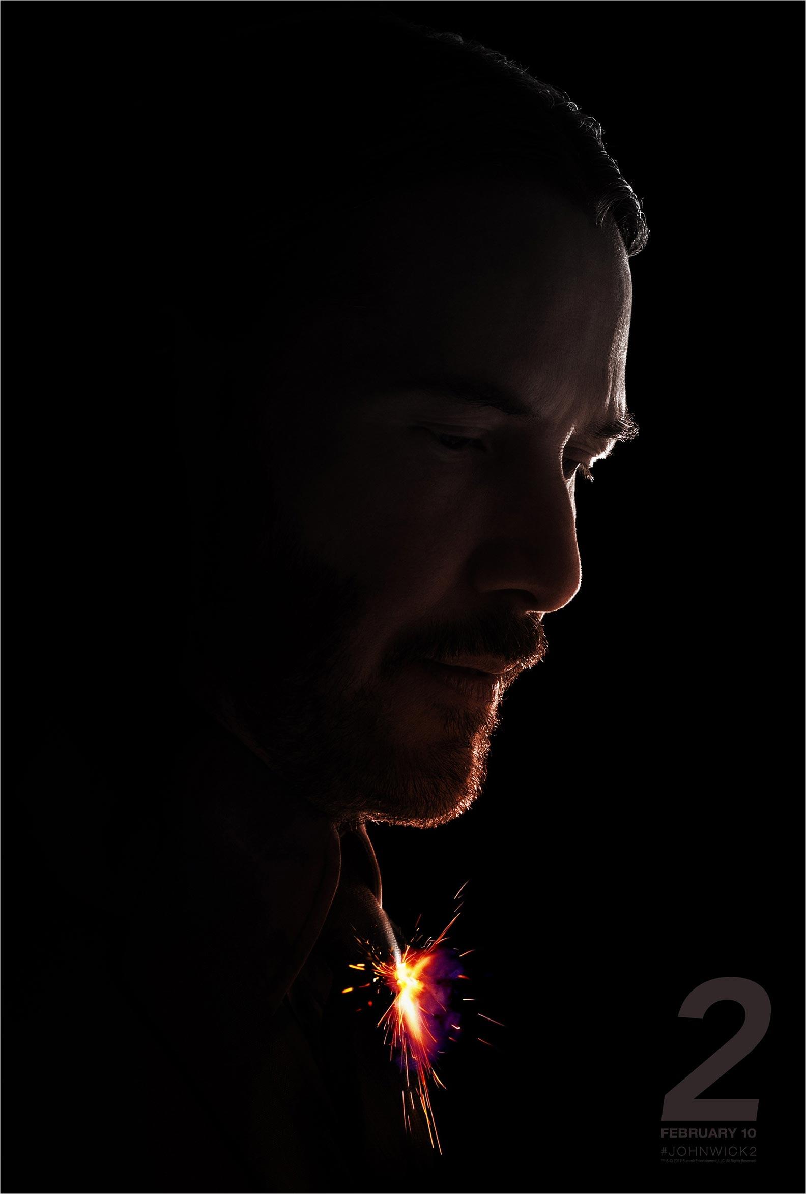 John Wick: Chapter 2 Poster #7
