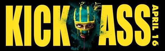 Kick-Ass Poster #13