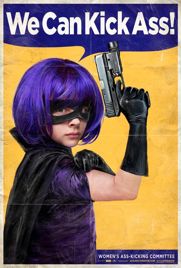 Kick-Ass Poster #26