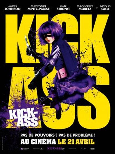 Kick-Ass Poster #35