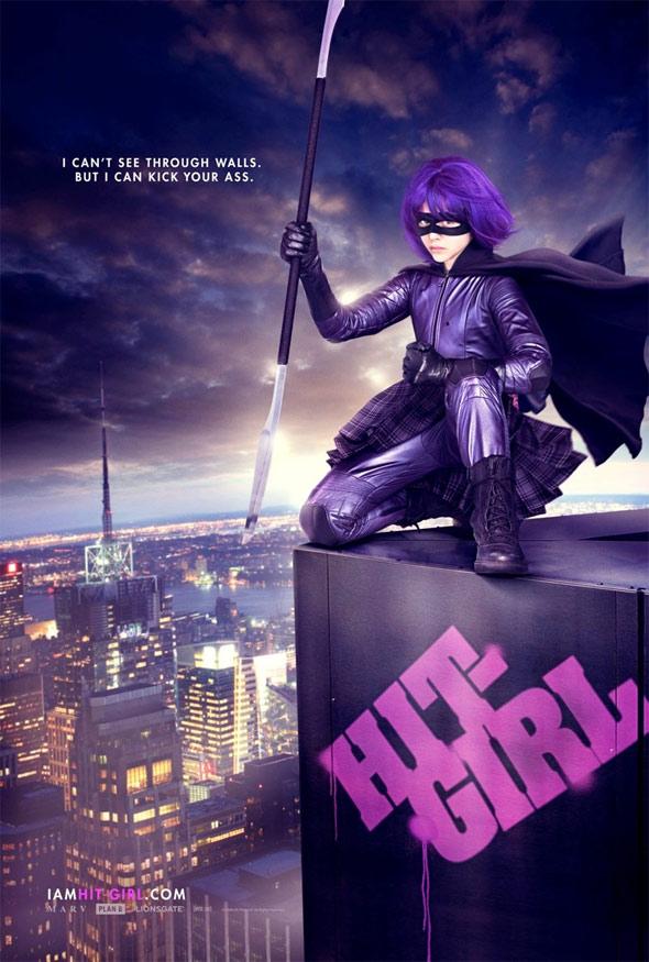 Kick-Ass Poster #9