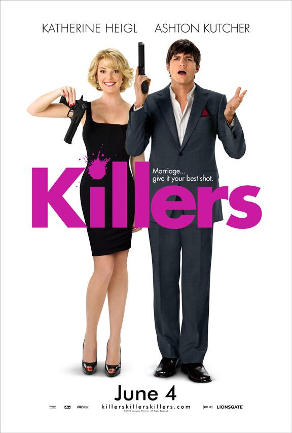 Killers Poster #3