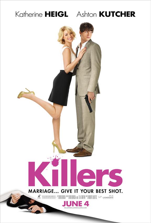 Killers Poster #4