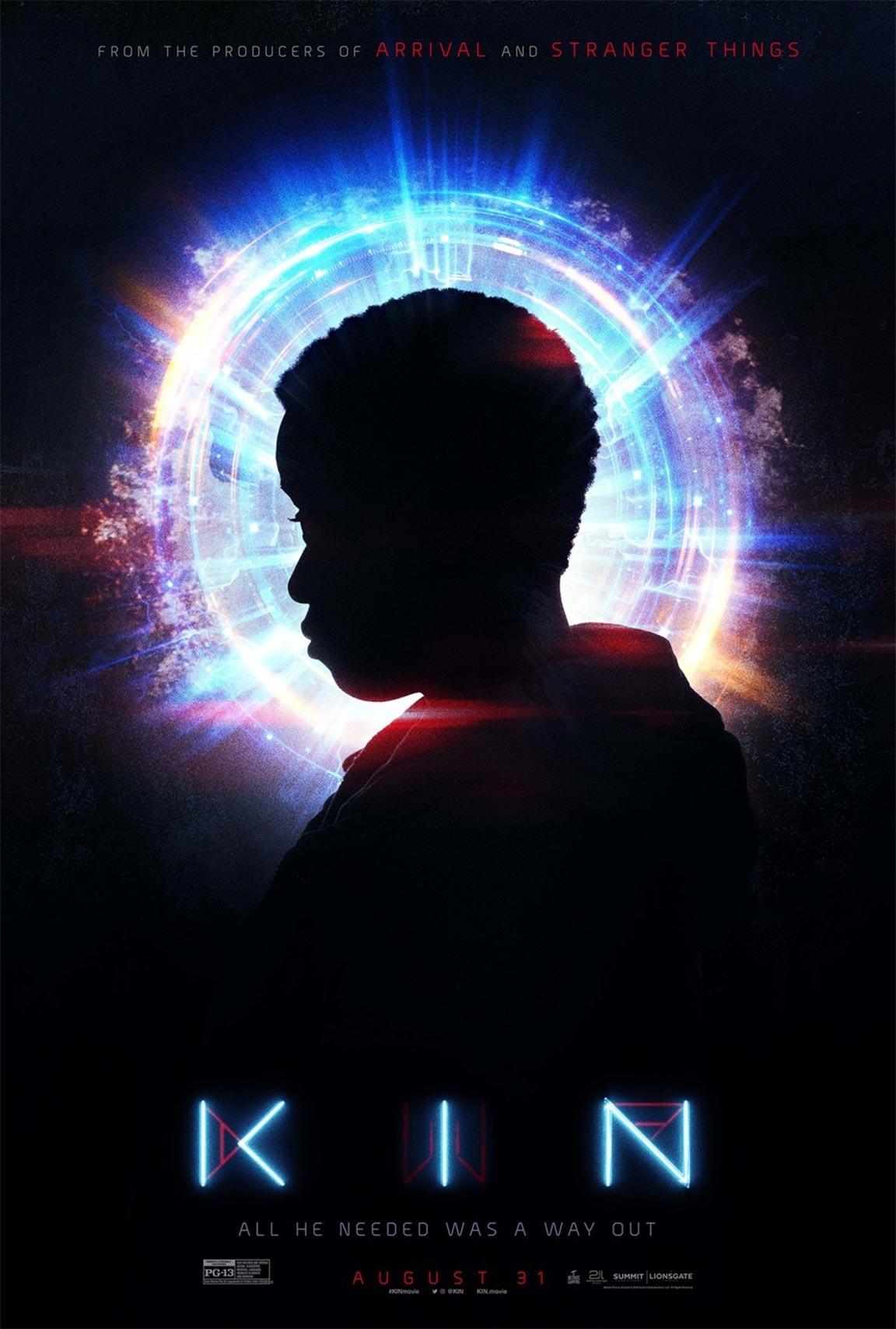 Kin Poster #1