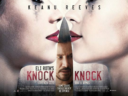 Knock Knock Poster #5