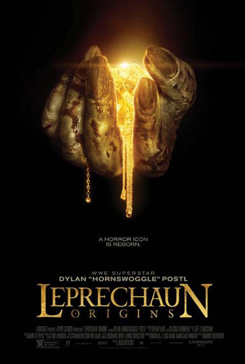 Leprechaun: Origins Poster #1