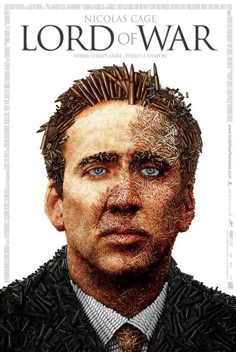 Lord of War Poster #1