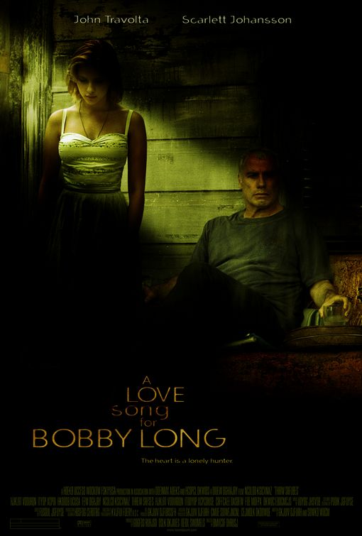 A Love Song for Bobby Long Poster #1