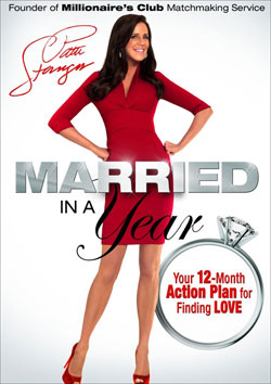 Married in a Year Poster #1