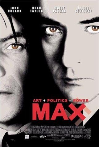 Max Poster #1