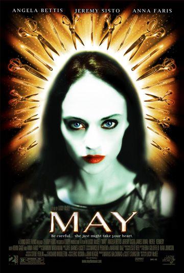 May Poster #1