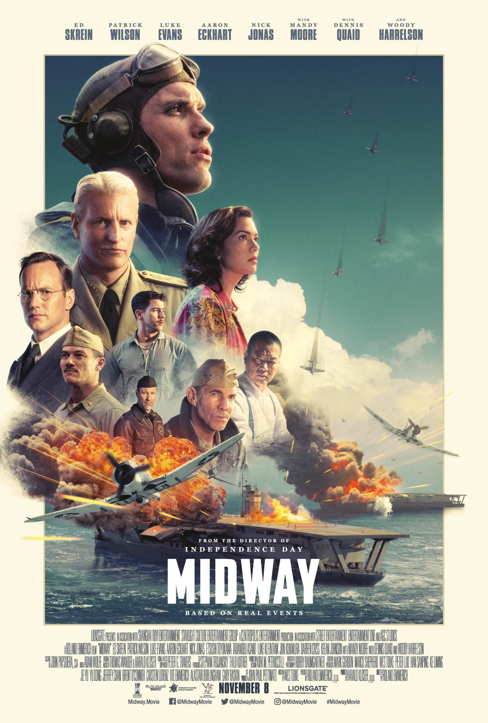 Midway Poster #14