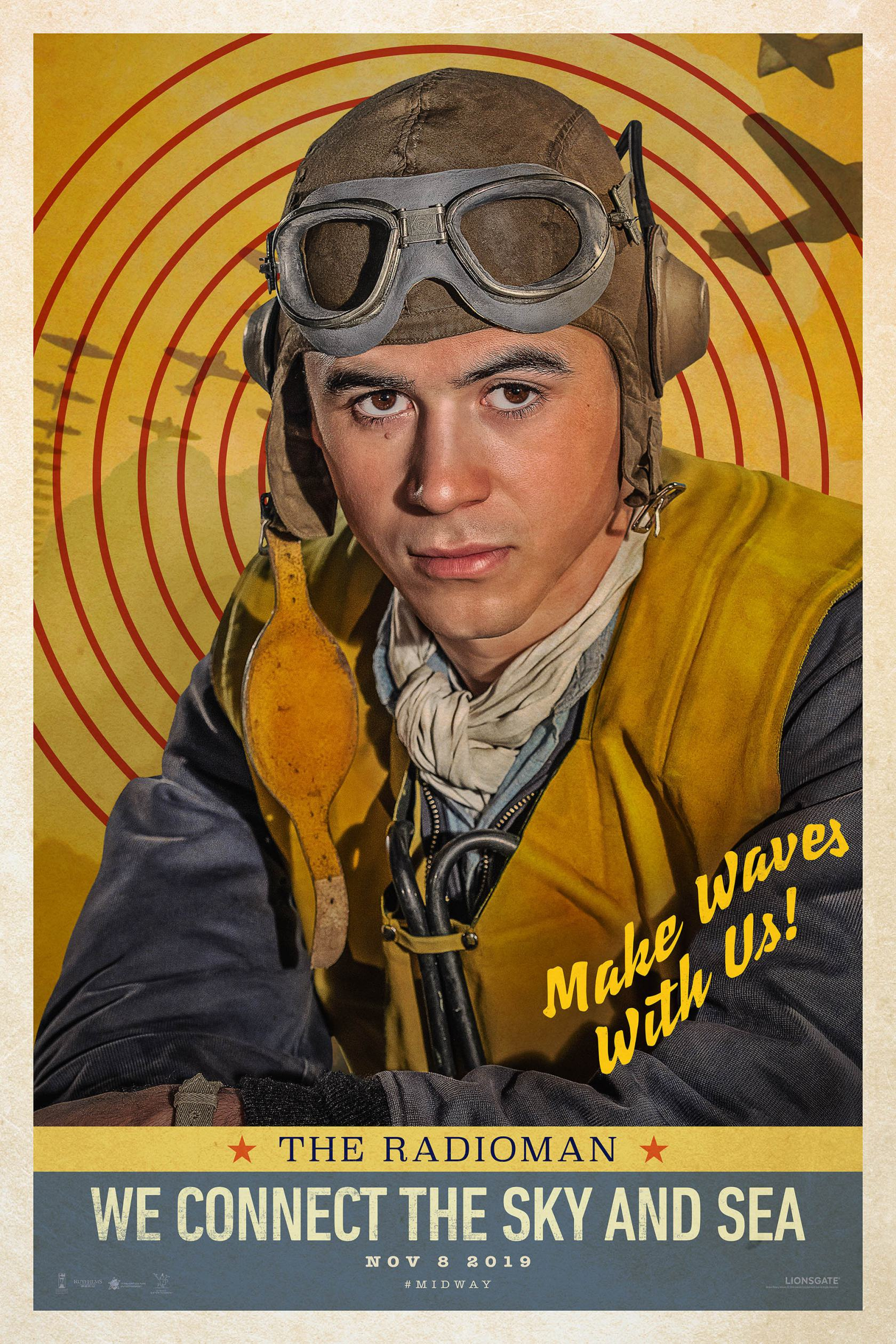 Midway Poster #19