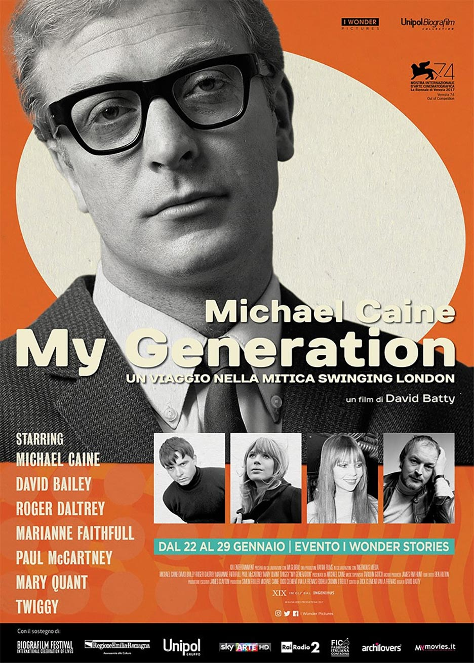 My Generation Poster #1