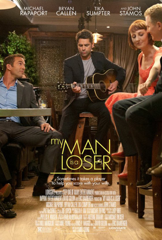My Man Is a Loser Poster #2