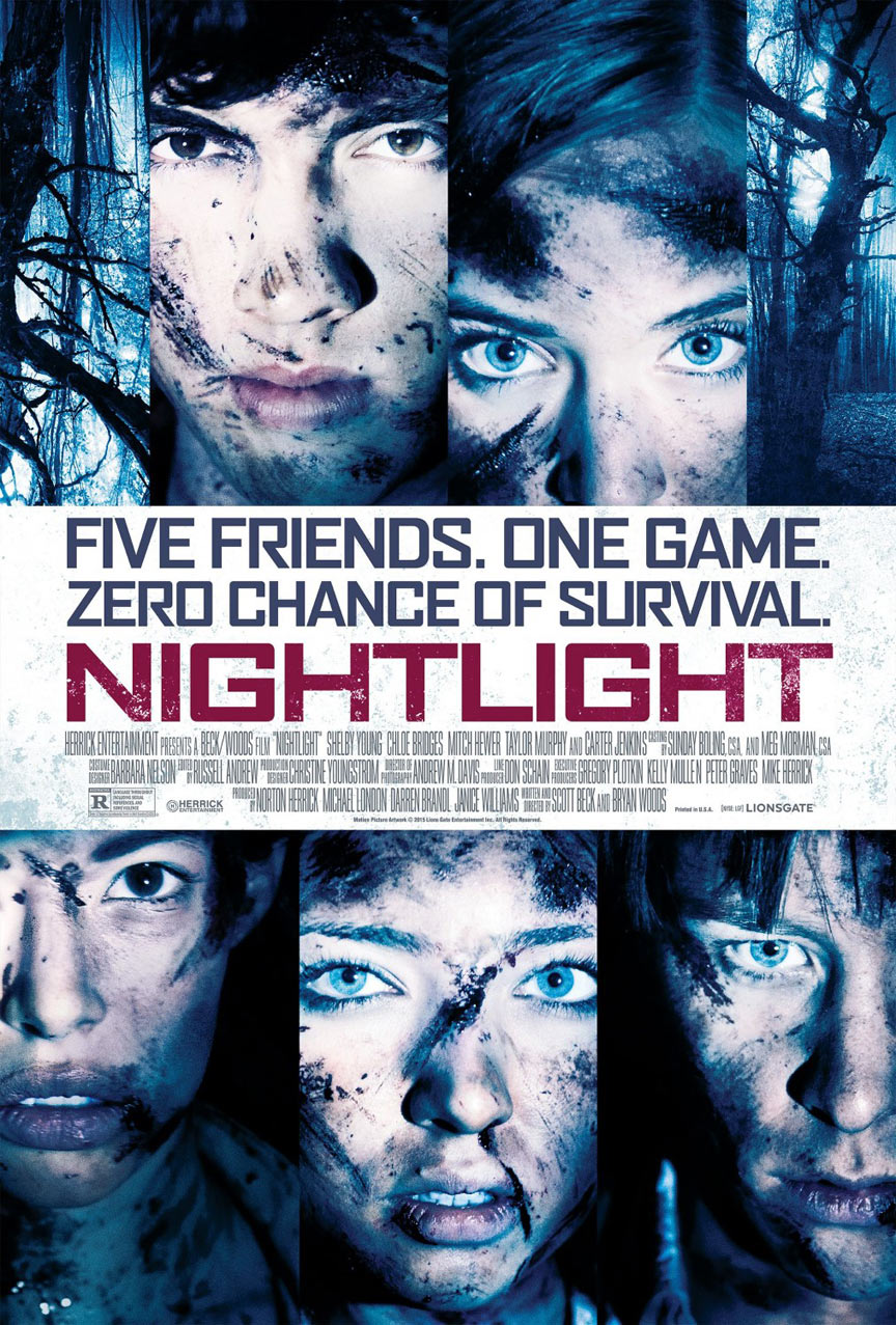 Nightlight Poster #1
